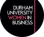 Durham University Women In Business logo