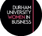 Durham University Women In Business logo